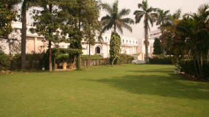 Mud Fort Bulandshahar Lawns Hotel Mud Fort Kuchesar
